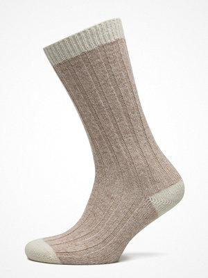 Strumpor - Vogue Ladies Anklesock, Woolly Rib Sock