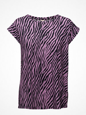 T-shirts - Custommade Connie Zebra