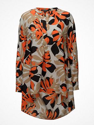 Tunikor - Ilse Jacobsen Shirt W Cuffs