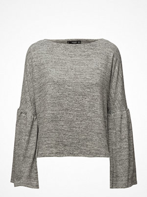 Mango Oversize Flecked Sweater