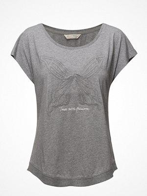 T-shirts - ODD MOLLY ACTIVE WEAR Guru S/S Top
