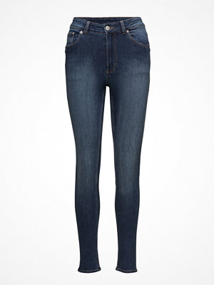 Cheap Monday High Skin Blue Blue