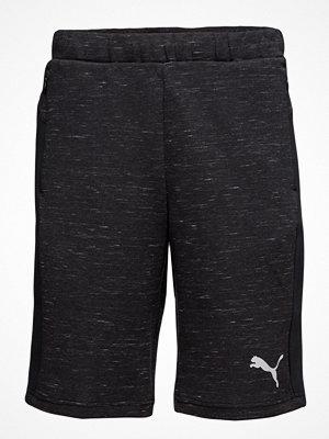 Sportkläder - PUMA SPORT Evostripe Spaceknit Shorts