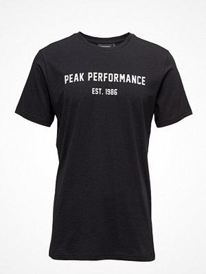 Sportkläder - Peak Performance Graph T