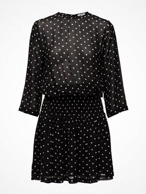 Ganni Monette Georgette Dress