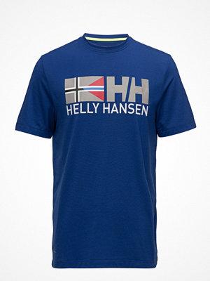 Sportkläder - Helly Hansen Rune Ss Tee