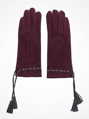 Handskar & vantar - UNMADE Copenhagen Felt Glove W Tassel