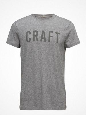 Sportkläder - Craft Deft 2.0 Ss Tee M True Blue
