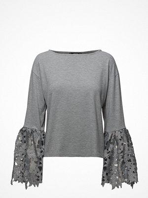 Mango Blonda Sleeve T-Shirt