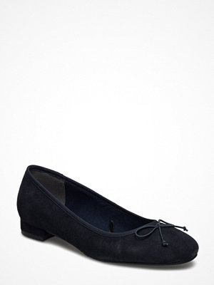 Ballerinaskor - Tamaris Woms Court Shoe