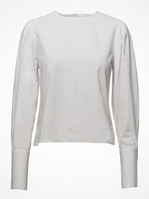 Mango Pearl Button Shirt