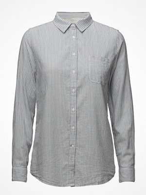 Lee Jeans One Pocket Shirt White