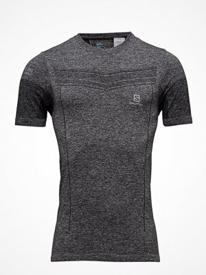 Sportkläder - Salomon Pulse Seamless Ss Tee M