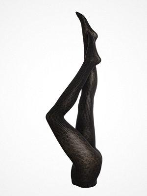 Strumpbyxor - Vogue Ladies Pantyhose, Wool Cable