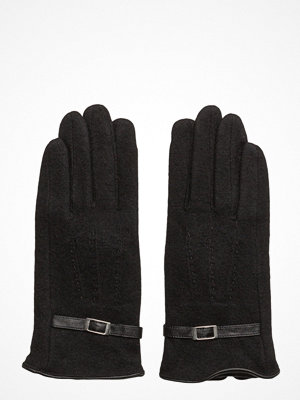 Handskar & vantar - UNMADE Copenhagen Felt With Leather Band