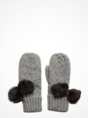 Handskar & vantar - UNMADE Copenhagen Square Knitted Mitten