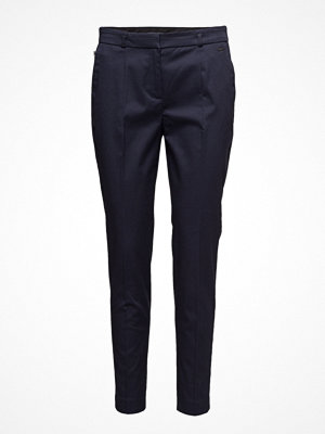 ESPRIT Collection svarta byxor Pants Woven