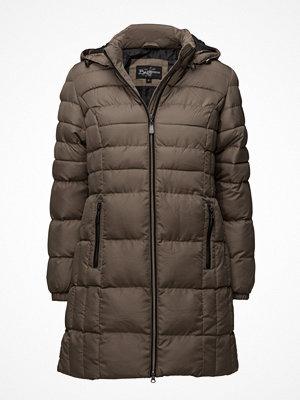 Brandtex Coat Outerwear Heavy