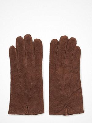 Handskar & vantar - MJM Mjm Glove Lotus W Suede Black