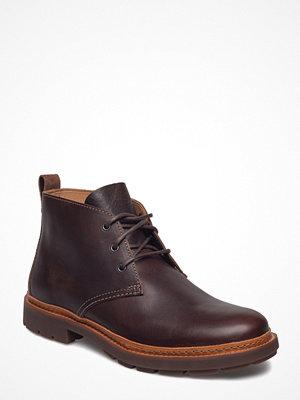 Boots & kängor - Clarks Trace Flare