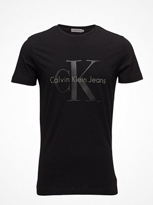 Calvin Klein Jeans Tontro Cn Tee Ss, 09