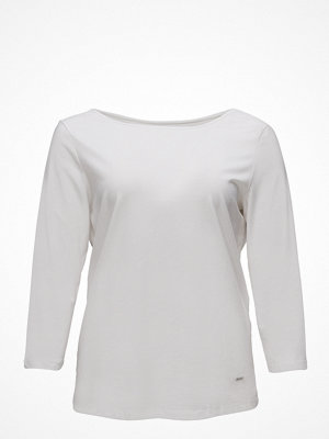 Violeta by Mango Scoop Back T-Shirt