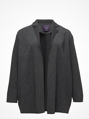 Violeta by Mango Flecked Unstructured Blazer