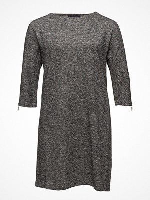 Violeta by Mango Metallic Cotton Dress
