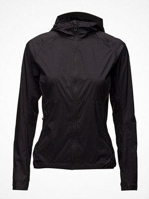 Sportjackor - J. Lindeberg W Hooded Wind Jacket