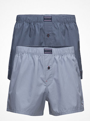 Kalsonger - Tommy Hilfiger 2p Woven Boxer