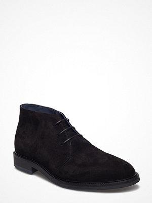 Vardagsskor & finskor - Gant Walter Mid Lace Boot