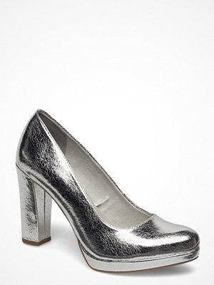 Tamaris Woms Court Shoe - Lycoris