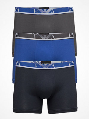 Kalsonger - Emporio Armani Men'S Knit 3-Pack Bo