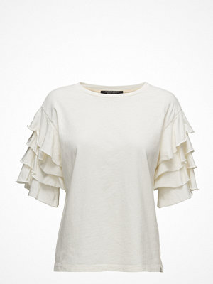 Scotch & Soda Pirate Ruffle Tee