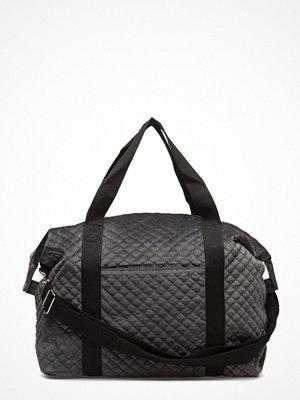 Sofie Schnoor mörkgrå weekendbag Bag Big