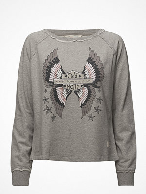 Odd Molly Choir Sweater