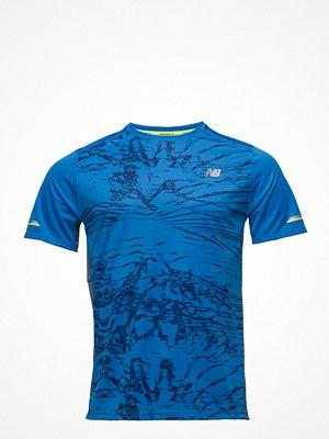 Sportkläder - New Balance Nb Ice Ss Print