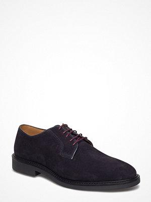 Vardagsskor & finskor - Gant Spencer Mid Lace Boot