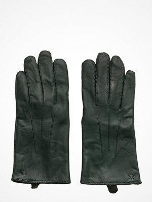 Handskar & vantar - MJM Mjm Glove Angelina W Leather Black