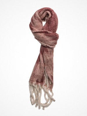 Halsdukar & scarves - UNMADE Copenhagen Blurry Hairy Scarf