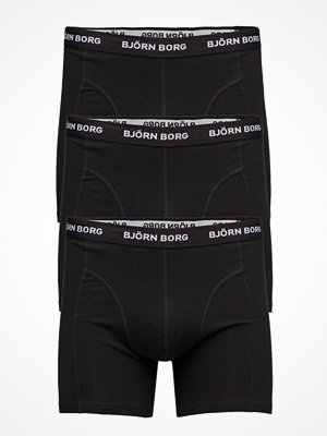 Kalsonger - Björn Borg 3p Shorts Noos Solids