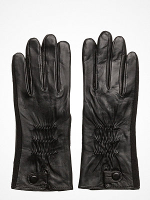 Handskar & vantar - UNMADE Copenhagen Leather And Felt Glove