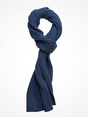 Halsdukar & scarves - Gant Cotton/Wool Scarf