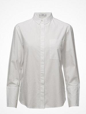 Mango Pearls Cotton Shirt