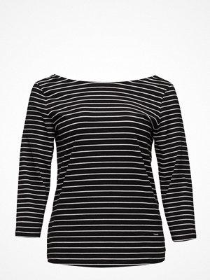 Violeta by Mango Scoop Back T-Shirt