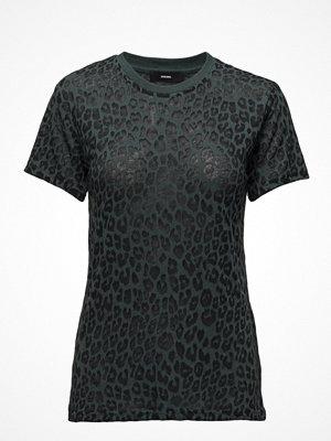 Diesel Women T-Sily-D T-Shirt