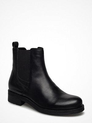 Boots & kängor - Geox D New Virna F