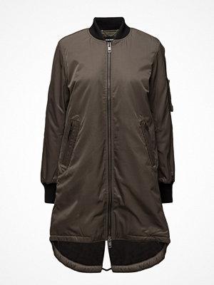 Diesel Women W-Mistx-A Overcoat