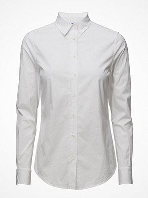 Gant Stretch Broadcloth Solid