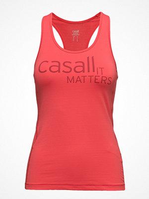 Sportkläder - Casall Oblique Racerback